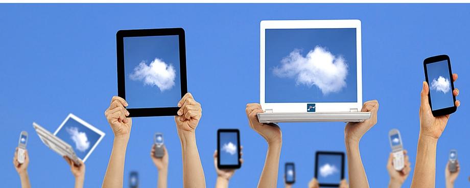 Werken in de cloud tips