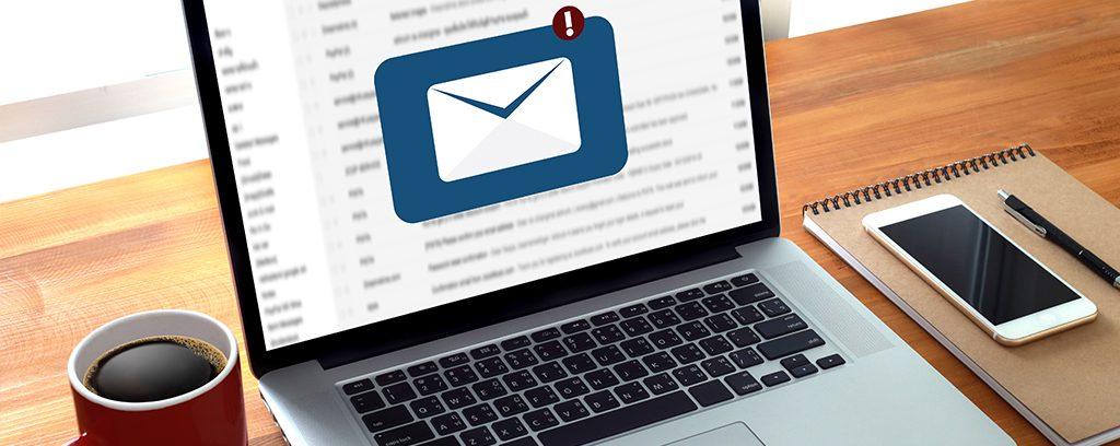 GDPR conform e-mailverkeer