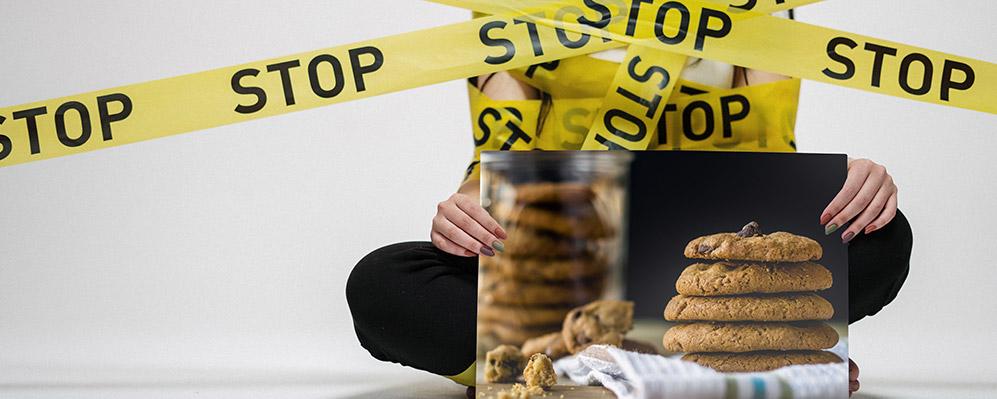 Boete GBA cookie wetgeving