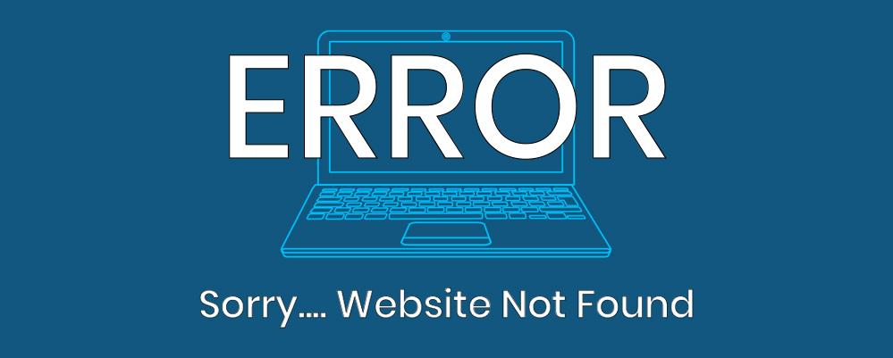 Website gehackt met datalek
