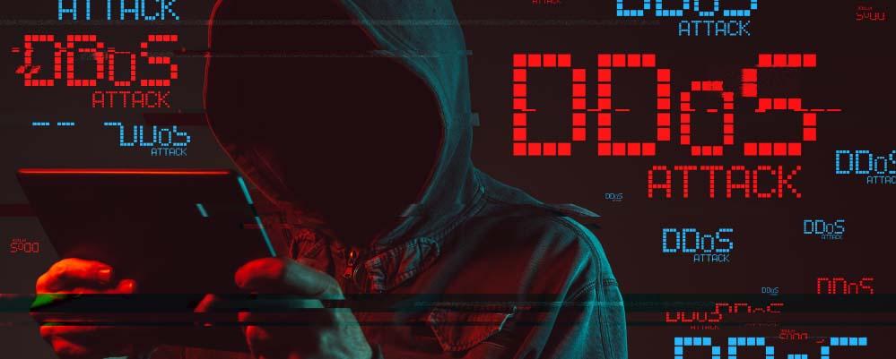 Wat is een DDoS-aanval