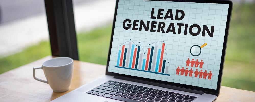 Website automatiseren leads genereren