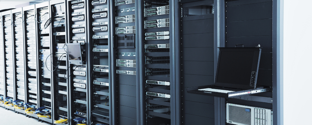 Cloud server voor kmo voordelen
